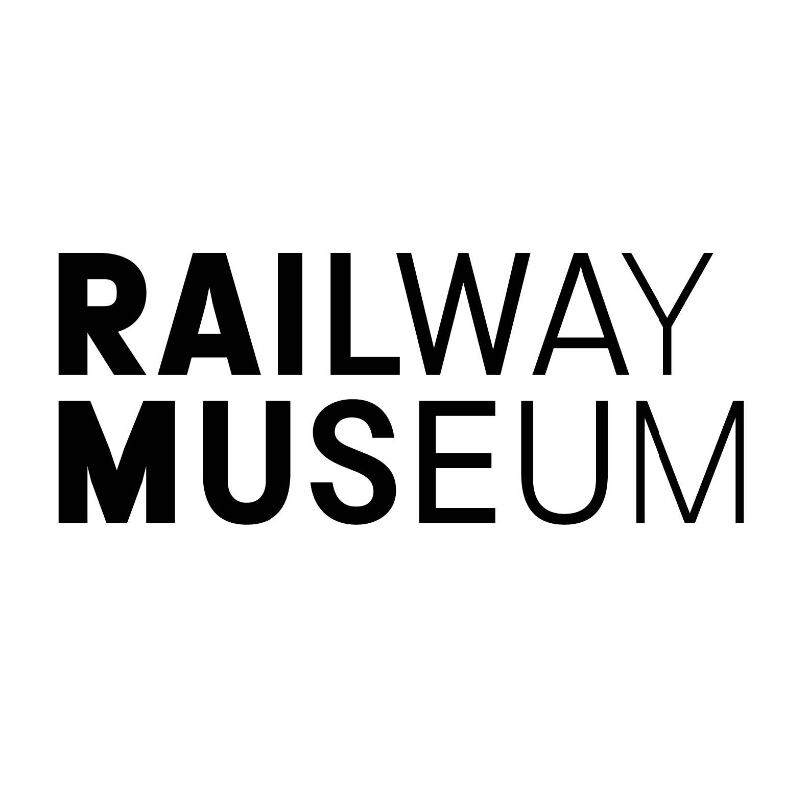 Railway Museum 方